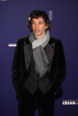 photo 24/76 - Eric Elmosnino - Tapis Rouge de la 37ème Nuit des Césars 2012 - César 2012 : Toutes nos photos du Tapis Rouge - © Isabelle Vautier pour CommeAuCinema.com