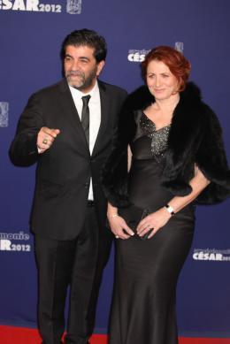 Alain Attal Tapis Rouge de la 37ème Nuit des Césars césars 2012 photo 10 sur 14