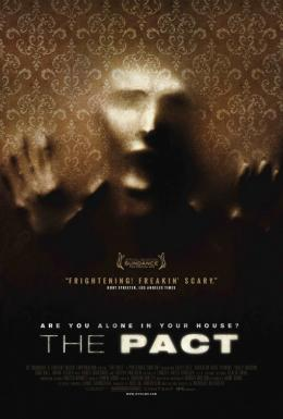 photo 5/5 - The Pact