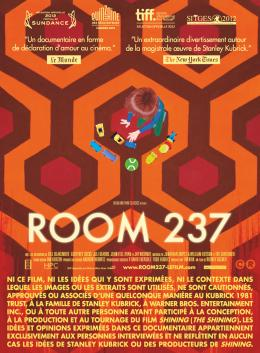 photo 11/11 - Room 237 - © Wild Bunch Distribution