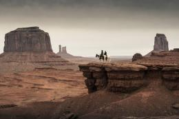 photo 61/105 - Lone Ranger - © Walt Disney Studios Motion Pictures France