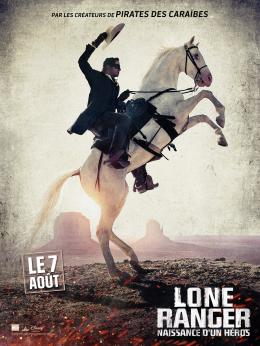 photo 102/105 - Lone Ranger - © Walt Disney Studios Motion Pictures France