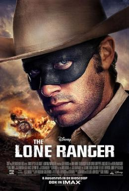 photo 94/105 - Lone Ranger - © Walt Disney Studios Motion Pictures