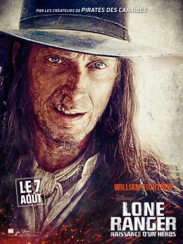 photo 104/105 - Lone Ranger - © Walt Disney Studios Motion Pictures France