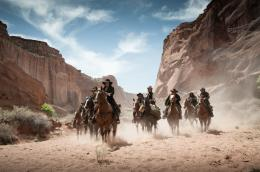photo 20/105 - Lone Ranger - © Walt Disney Studios Motion Pictures France