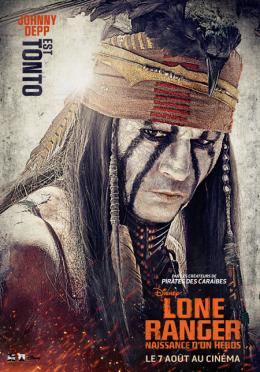 photo 78/105 - Lone Ranger - © Walt Disney Studios Motion Pictures France