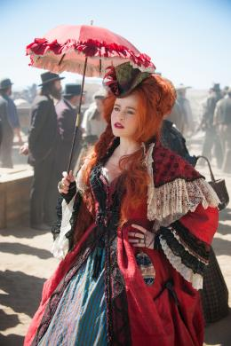photo 3/105 - Helena Bonham Carter - Lone Ranger - © Walt Disney Studios Motion Pictures France
