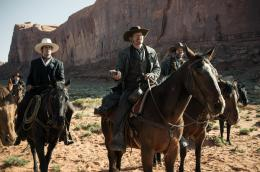 photo 15/105 - Armie Hammer et James Badge Dale - Lone Ranger - © Walt Disney Studios Motion Pictures France