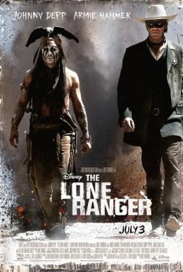 photo 76/105 - Lone Ranger - © Walt Disney Studios Motion Pictures France