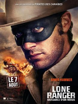 photo 98/105 - Lone Ranger - © Walt Disney Studios Motion Pictures France