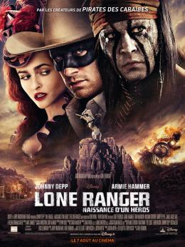 photo 86/105 - Lone Ranger - © Walt Disney Studios Motion Pictures France