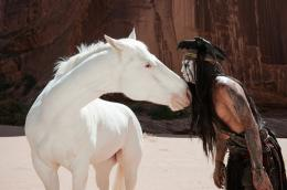 photo 29/105 - Johnny Depp - Lone Ranger - © Walt Disney Studios Motion Pictures France