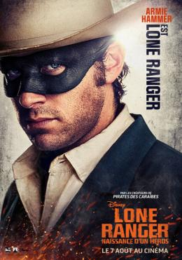 photo 77/105 - Lone Ranger - © Walt Disney Studios Motion Pictures France