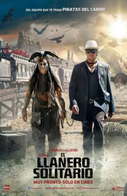 photo 96/105 - Lone Ranger - © Walt Disney Studios Motion Pictures