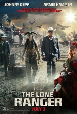 photo 87/105 - Lone Ranger - © Walt Disney Studios Motion Pictures France