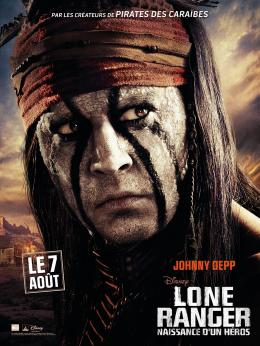photo 100/105 - Lone Ranger - © Walt Disney Studios Motion Pictures France