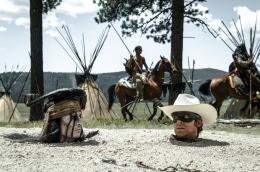 photo 17/105 - Johnny Depp et Armie Hammer - Lone Ranger - © Walt Disney Studios Motion Pictures France