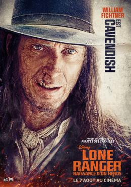 photo 80/105 - Lone Ranger - © Walt Disney Studios Motion Pictures France
