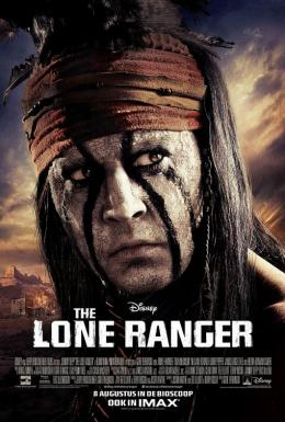 photo 93/105 - Lone Ranger - © Walt Disney Studios Motion Pictures