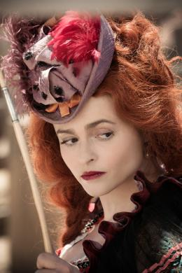 photo 4/105 - Helena Bonham Carter - Lone Ranger - © Walt Disney Studios Motion Pictures France