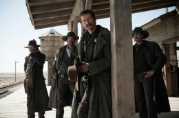 photo 34/105 - James Badge Dale - Lone Ranger - © Walt Disney Studios Motion Pictures France