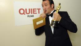 photo 105/126 - Jean Dujardin - 84ème Cérémonie des Oscars 2012 - The Artist - © oscar.go.com