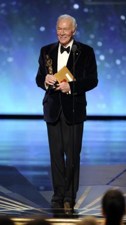 photo 17/19 - 84ème Cérémonie des Oscars 2012 - Beginners - © oscar.go.com