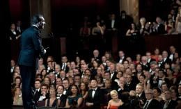 84ème Cérémonie des Oscars 2012 Jean Dujardin - 84ème Cérémonie des Oscars 2012 photo 2 sur 79