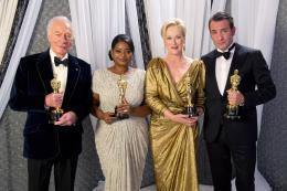 photo 58/58 - 84ème Cérémonie des Oscars 2012 - La Couleur des Sentiments - © Todd Wawrychuk / ©A.M.P.A.S.