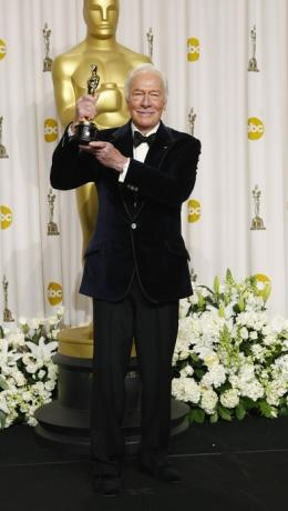photo 15/19 - 84ème Cérémonie des Oscars 2012 - Beginners - © oscar.go.com