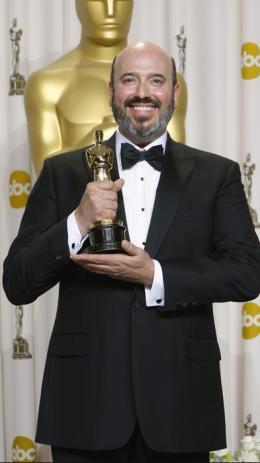 photo 124/126 - Mark Bridges - 84ème Cérémonie des Oscars 2012 - The Artist - © oscar.go.com