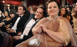 Ben Falcone 84ème Cérémonie des Oscars 2012 photo 2 sur 2