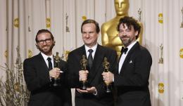 Ben Grossmann 84�me C�r�monie des Oscars 2012 photo 1 sur 1