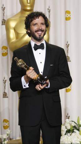 photo 41/41 - Bret McKenzie - 84�me C�r�monie des Oscars 2012 - Les Muppets, le retour - © oscar.go.com