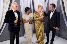 photo 57/58 - 84ème Cérémonie des Oscars 2012 - La Couleur des Sentiments - © Todd Wawrychuk / ©A.M.P.A.S.