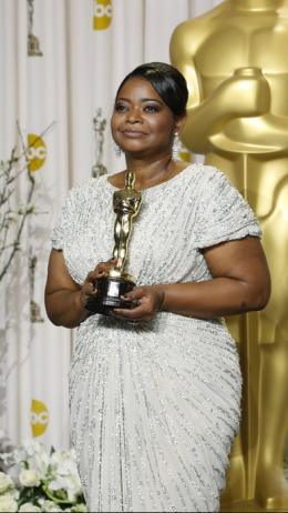 photo 53/58 - 84ème Cérémonie des Oscars 2012 - La Couleur des Sentiments - © oscar.go.com
