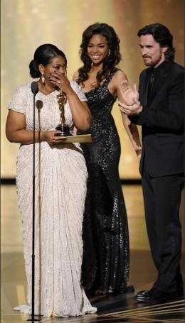 photo 54/58 - 84ème Cérémonie des Oscars 2012 - La Couleur des Sentiments - © oscar.go.com