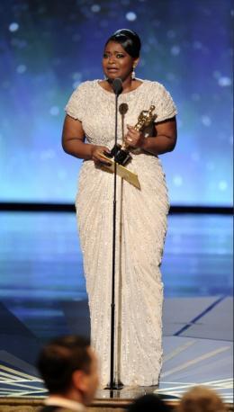 photo 55/58 - 84ème Cérémonie des Oscars 2012 - La Couleur des Sentiments - © oscar.go.com