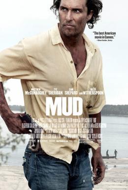 photo 11/28 - Mud, Sur les rives du Mississippi - © Ad Vitam