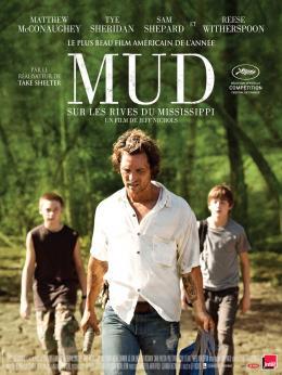photo 13/28 - Mud, Sur les rives du Mississippi - © Ad Vitam