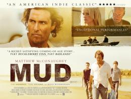photo 12/28 - Mud, Sur les rives du Mississippi - © Ad Vitam