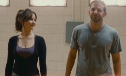 photo 8/19 - Jennifer Lawrence , Bradley Cooper - Happiness Therapy - © Studio Canal