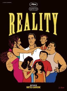 Reality photo 9 sur 12