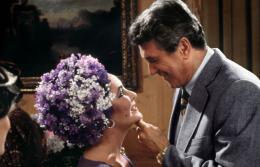 Le miroir se brisa Elizabeth Taylor et Rock Hudson photo 5 sur 5