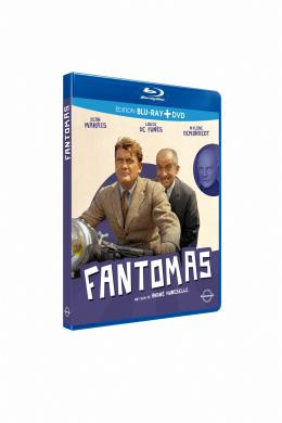 photo 8/8 - Fantômas - © Gaumont