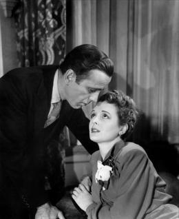 Humphrey Bogart Le faucon maltais photo 1 sur 26