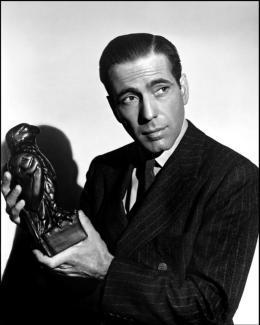 Humphrey Bogart Le faucon maltais photo 2 sur 26