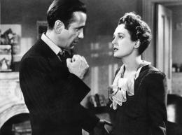 Humphrey Bogart Le faucon maltais photo 4 sur 26