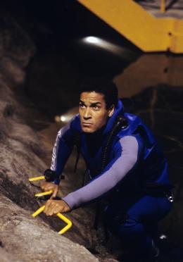 photo 3/16 - Mission Impossible : 20 ans apr�s - Int�grale saison 1 - © Condor Entertainment