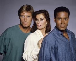 photo 12/16 - Mission Impossible : 20 ans apr�s - Int�grale saison 1 - © Condor Entertainment
